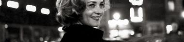 Jeanne Moreau : 10 films qui racontent l'actrice qu'elle était