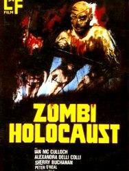 La Terreur des Zombies