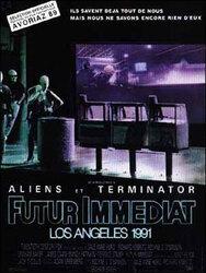 Futur immédiat Los Angeles 1991