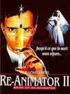 Re-Animator 2 : la fiancée de Re-Animator