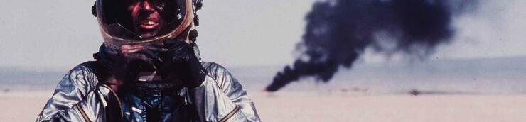 Sorties ciné de la semaine du 25 avril 1984