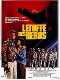 L'Etoffe des héros