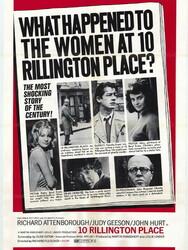 L'Etrangleur de la place Rillington