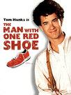 L'Homme à la chaussure rouge