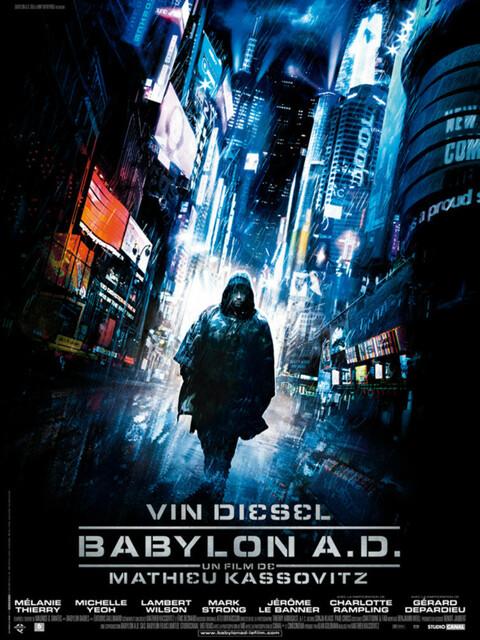 Babylon A. D.