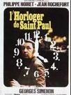 L'Horloger de Saint-Paul