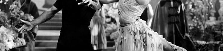 Leslie Caron, mon Top