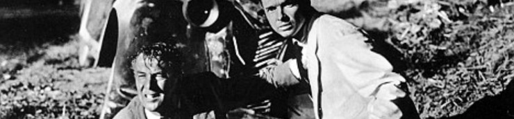 Sorties ciné de la semaine du  5 février 1958