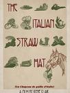 Un Chapeau de paille d'Italie