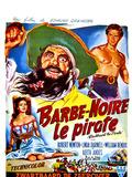 Barbe-Noire le pirate