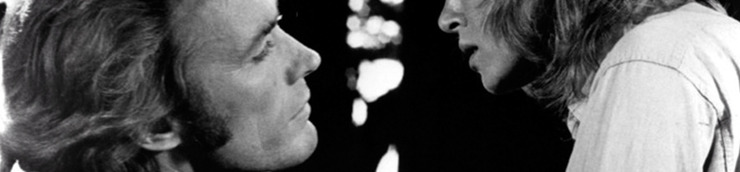 Clint Eastwood, maltraité par les femmes !
