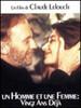Un Homme et une femme : vingt ans déjà