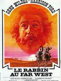 Un rabbin au Far-West