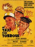 Un Taxi pour Tobrouk
