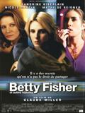 Betty Fisher et autres histoires