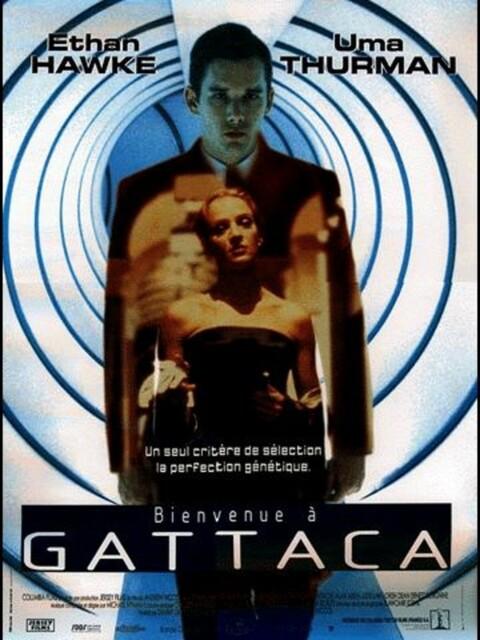 film : Bienvenue à Gattaca