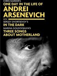 Une Journée d'Andrei Arsenevitch