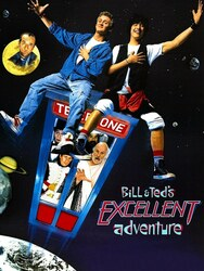 Bill &Ted's excellent adventure