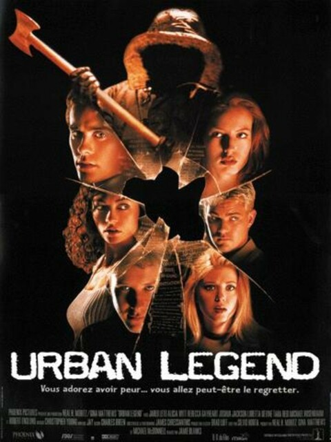 Urban Legend