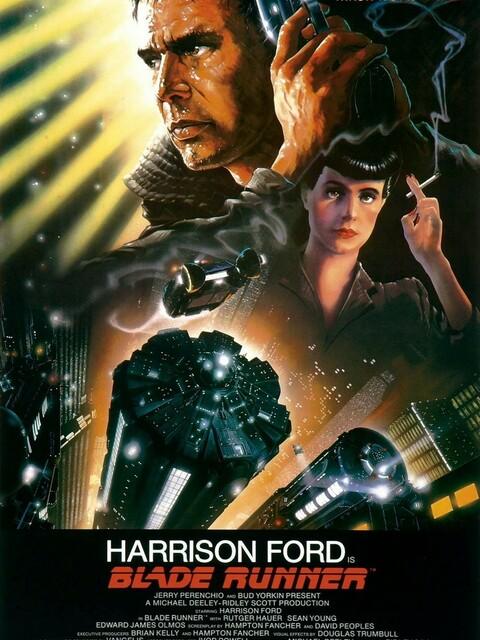 film : Blade Runner