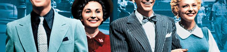 Sorties ciné de la semaine du  4 novembre 1955