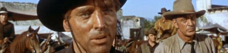 Les meilleurs westerns de Robert Aldrich