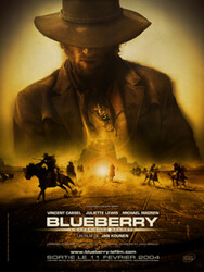 Blueberry : L'expérience secrète