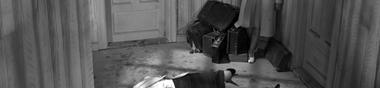 Mes cycles découvertes : Ingmar Bergman - 1ère partie 1948 - 1959