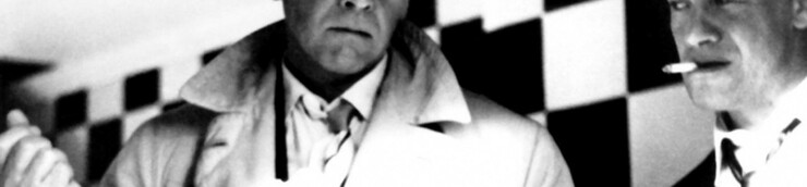 (1955-1965) La Nouvelle Vague - Les Fils