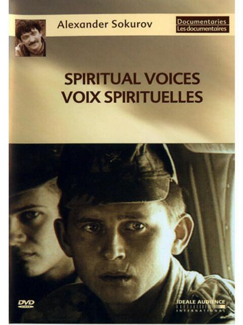 Voix spirituelles