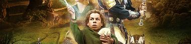 Les films que je ferai regarder à mes enfants (suggestions bienvenues !)