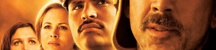 Sorties ciné de la semaine du 23 septembre 2006