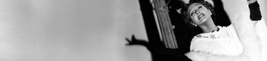 Gloria Swanson, mon podium