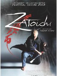 Zatoichi