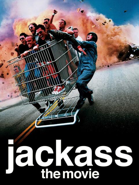 Jackass - le film