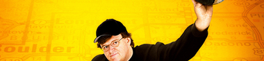 Mon Classement : Michael Moore