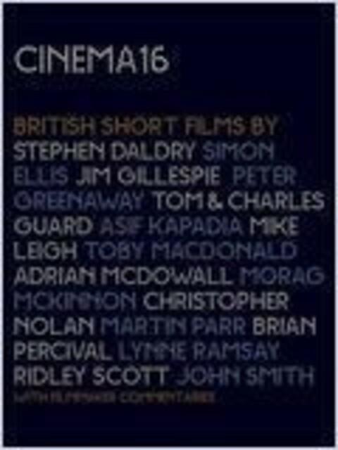 Cinema 16 : British Short Films