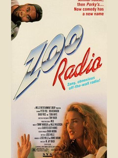 Zoo radio