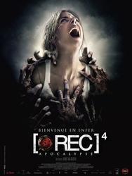 [Rec 4] : Apocalypse