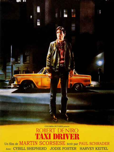 Taxi Driver