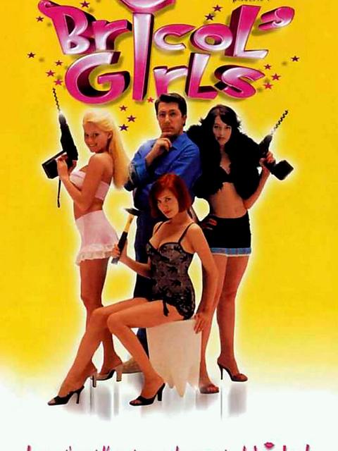 Bricol' Girls