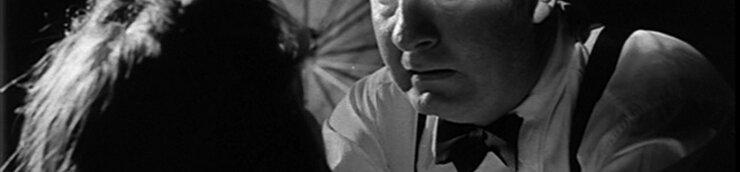 Sorties ciné de la semaine du  5 juin 1960