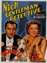 Nick, Gentleman détective