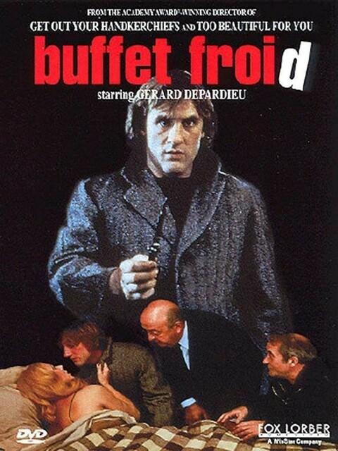 commander en ligne vente moins chère coupon de réduction Buffet froid, un film de 1979 - Vodkaster