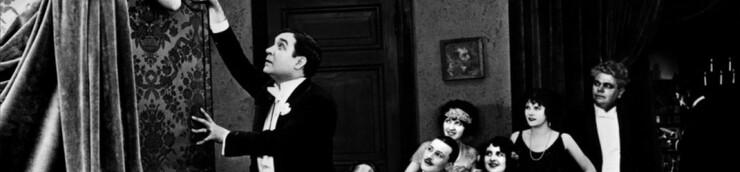 """Chaplin à la """"United Artists"""""""