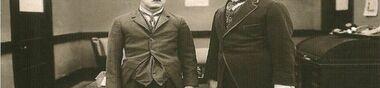 L'âge d'Or de Chaplin : Mutual [12/12]
