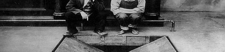 "Chaplin à la ""Mutual"""