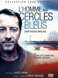 L'Homme aux cercles bleus