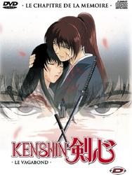 Kenshin le vagabond - le chapitre de la mémoire