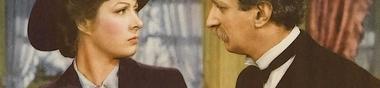Greer Garson & Walter Pidgeon